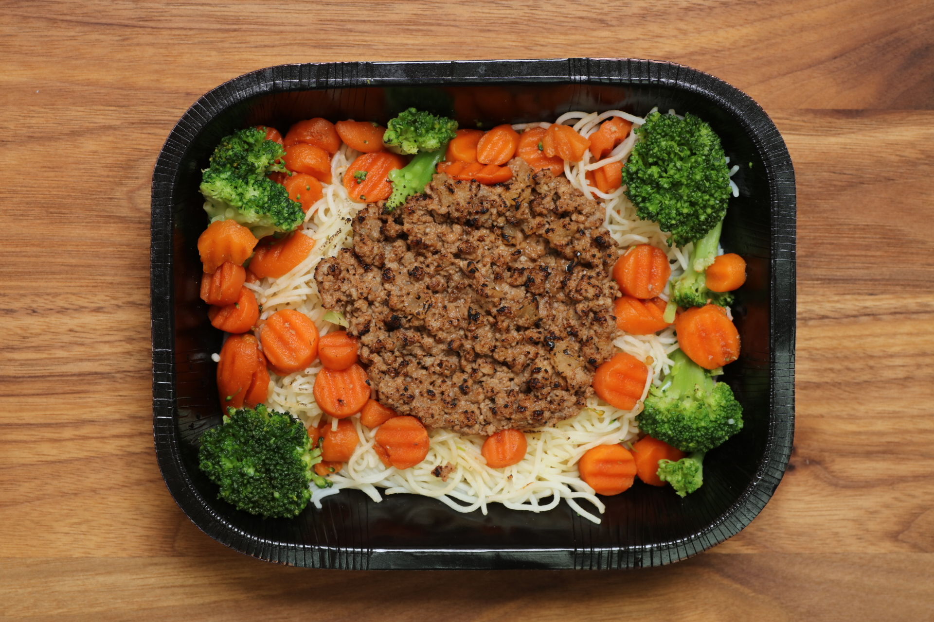 SAUTEED BEEF AND BROCOLI